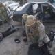 Спецназ и оружие: жесткое задержание в Днепре
