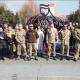 В Днепре воины АТО сняли клип в поддержку Петра Порошенко