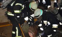 Спасатели в метро Днепра: что произошло