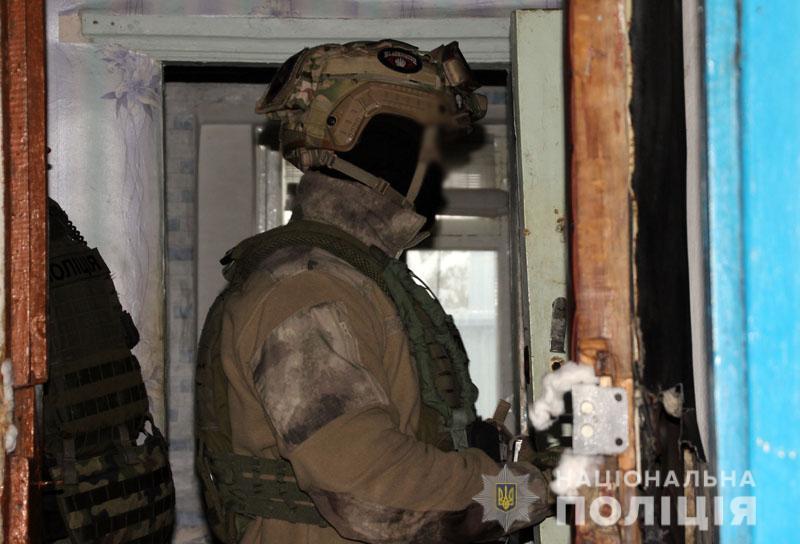 Новости Днепра про Мужчину забили до смерти вилкой: подробности