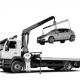 Принудительное изучение правил: полсотни авто забрали на штрафплощадку