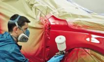 СТО «Универсал-Мастер» – покраска авто по современным технологиям