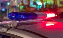 Розыск, погоня и перехват: ограбление в центре Днепра