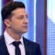 Команда, дебаты и угроза взрыва: Зеленский выступил на ТВ