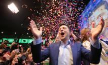 Итоги выборов президента: все голоса подсчитаны