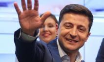 Трамп, Макрон и Янукович: кто успел поздравить Владимира Зеленского