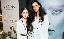 Ювелирный дом Zarina презентовал новый бренд стильных украшений