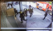 Пожар, проникновение и эвакуация в школах Днепра: что происходит