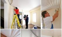 Компания «Бик Каскад Плюс» – качественный монтаж современных натяжных потолков