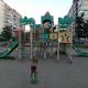 Горожане показали одну из самых жутких детских площадок