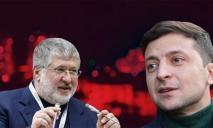 «Пожелал удачи», – как Коломойский поздравил Зеленского с победой