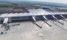 Строительство нового аэропорта под Днепром началось