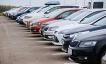 Какие авто покупают днепряне: ТОП-5