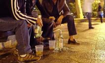 Штрафы за алкоголь: за что наказывают днепрян