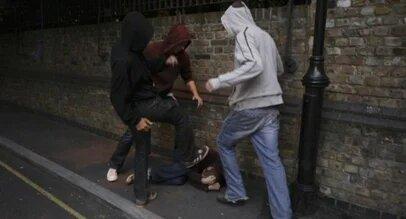 Подростков-злоумышленников смогла задержать полиция. Новости Днепра