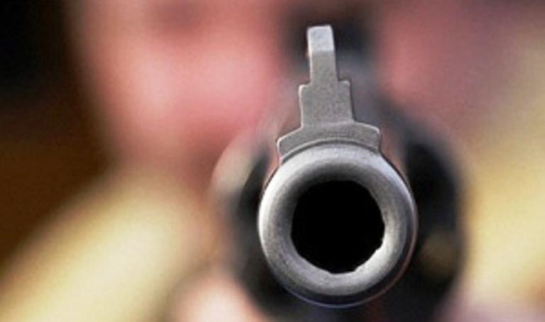 В Днепре неизвестные стреляли из жилого дома. Новости Днепра