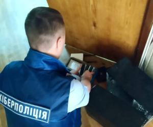 Нелегальное ТВ в Днепре. Новости Днепра