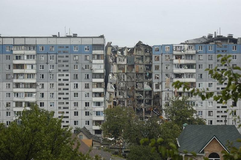 Дело взрыва на Мандрыковской в Днепре закрыли. Новости Днепра