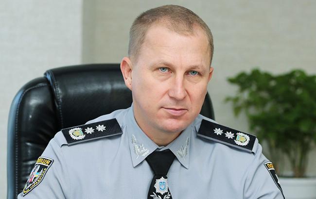 Аброськин: Киевский суд выпустил под залог подозреваемого. Новости Украины