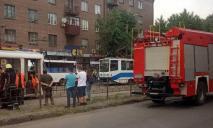 Женщина попала под трамвай: пострадавшая скончалась
