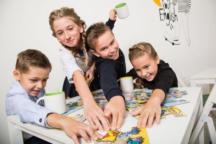 Новости Днепра про Летний английский интенсив для детей