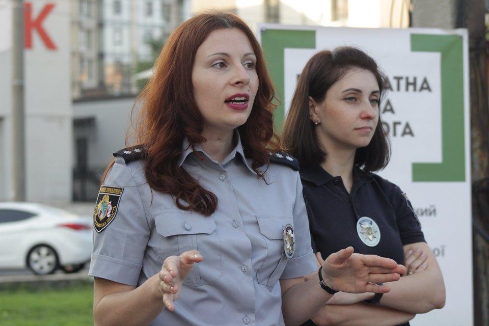 Спасатели и полиция рассказали об опасности во время каникул. Новости Днепра