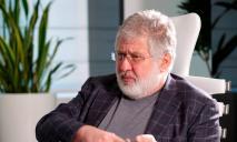 Интервью Коломойского: «Для Порошенко я – враг, а он для меня – нет»