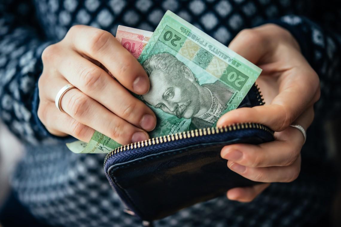 Долги по зарплатам в Украине перевалили за 2,5 миллиарда. Новости Украины