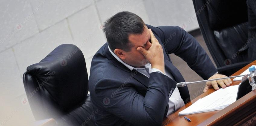 Филатов передумал отменять концерты в Летнем театре. Новости Днепра.