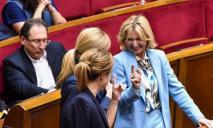 Рада провалила голосование за закон о выборах. Вопрос не включили в повестку дня.