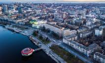 Дорога на Яворницкого и транспорт к парку Шевченко: что требуют днепряне