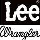 Lee & Wrangler