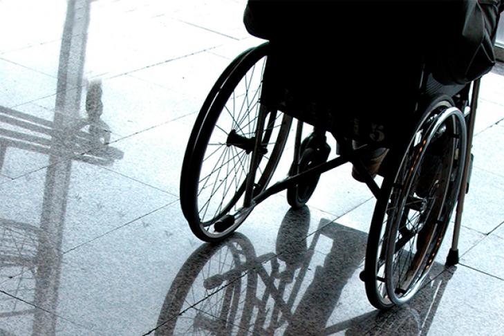 В Днепре инвалид на коляске ограбил семейную пару в ответ на помощь. Новости Днепра