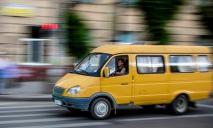 Водитель не дал сдачу подростку: реакция Профсоюза перевозчиков