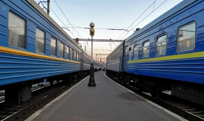 Укрзализныця» продляет поезда до курортных городов. Новости Днепра