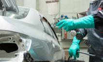 СТО «Универсал-Мастер»предлагает услуги современной покраски автомобилей