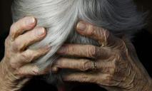4 ограбления за 4 часа: мужчина нападал на улице на пенсионерок