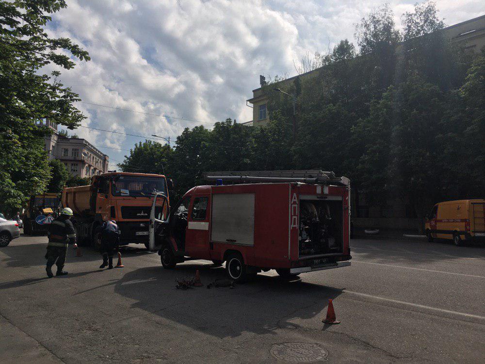 В Днепре заминировали 3 ВУЗа. Новости Днепра