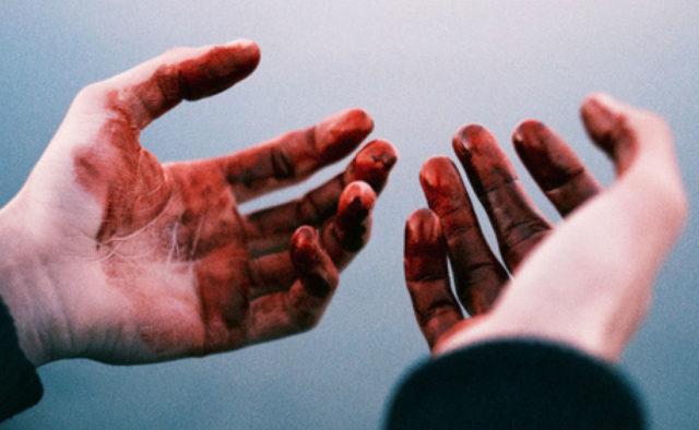 Мужчина убил своего коллегу топором и закопал в подвале подъезда. Новости Днепра