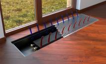 Компания «Гравитерм» предлагает внутрипольные конвекторы для обогрева помещений