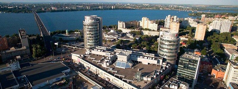 Днепровские архитекторы настаивают на децентрализации градостроительного процесса