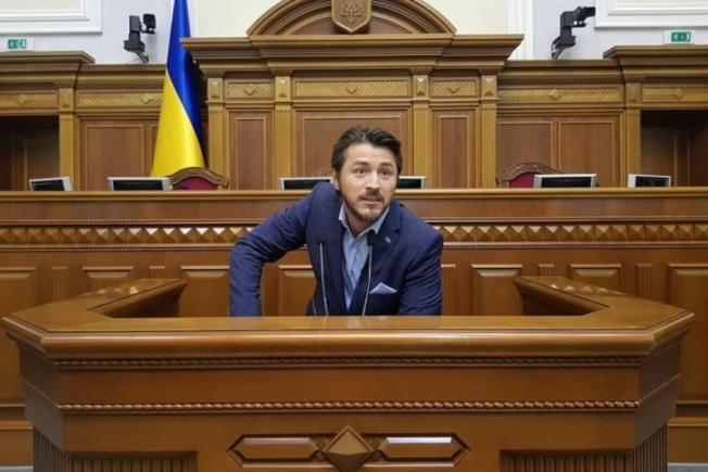 Сергей Притула идет в политику. Новости Украины