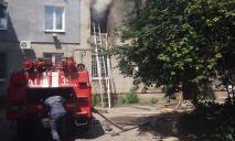 Масштабный пожар: владельцы 8 квартир понесли убытки