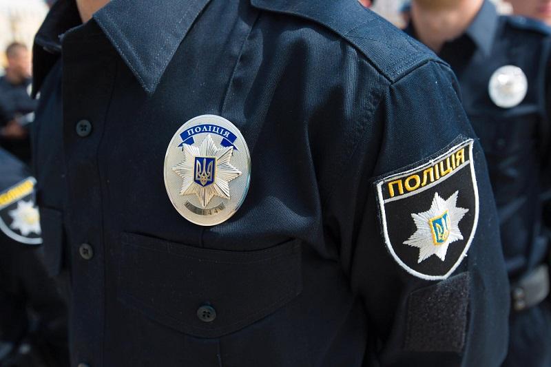 В Днепре задержанный травмировал полицейского. Новости Днепра