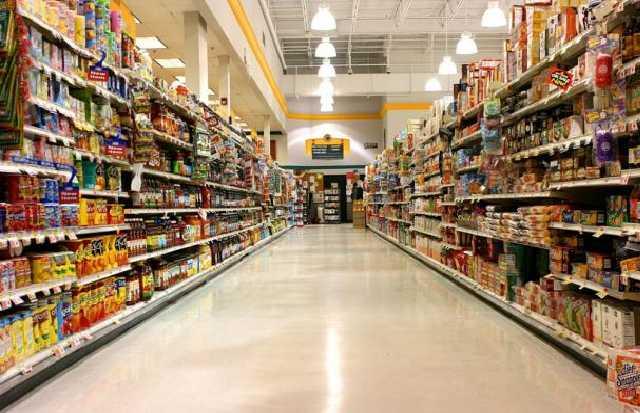 В Днепре в супермаркете появился необычный дегустатор. Новости Днепра