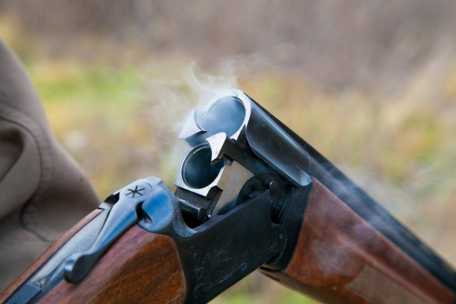 Ребенка подстрелили из ружья. Новости Украины
