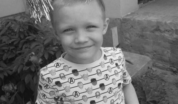 Сергей Князев рассказал хронологию убийства ребенка полицейскими. Новости Украины