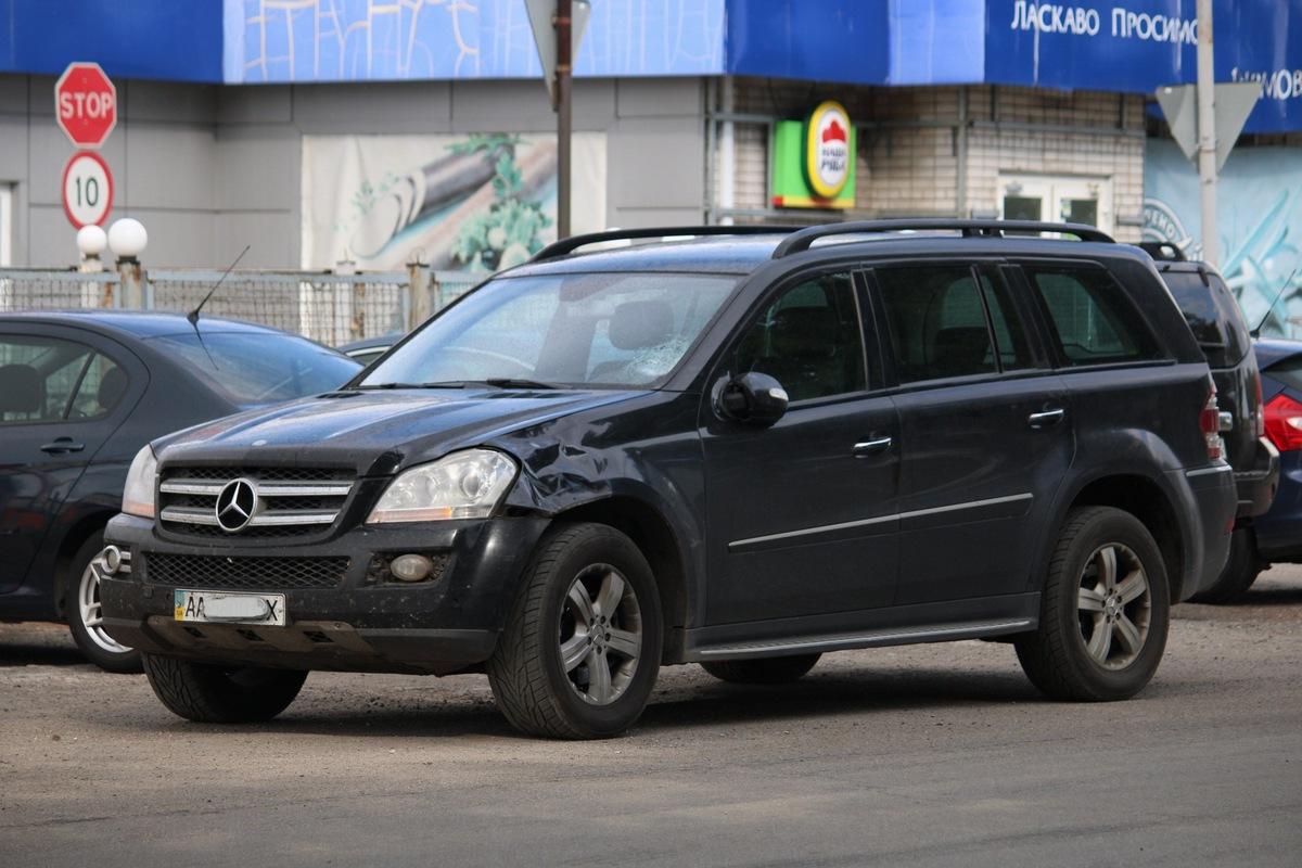 Под Днепром внедорожник насмерть сбил пешехода. Новости Днепра
