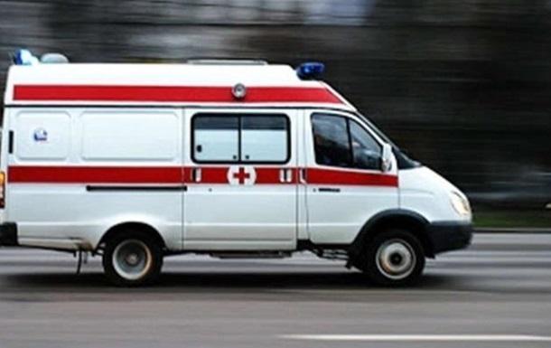 Девушка скончалась из-за недостроенного моста. Новости Украины