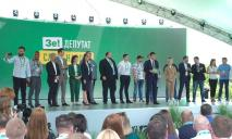 В партию Зеленского вошел криворожский прокурор, который поет шансон